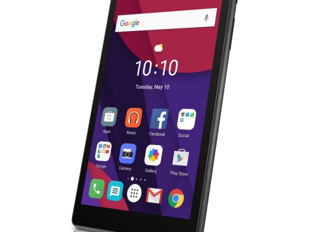 Alcatel Onetouch 8063 PIXI 4 Wifi Smoky