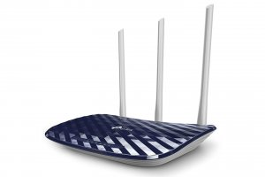 TP-Link Archer C20 V4 AC750 WiFi DualBand Router